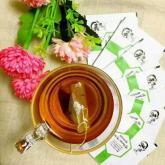 溪皇薏湿茶自然的味道